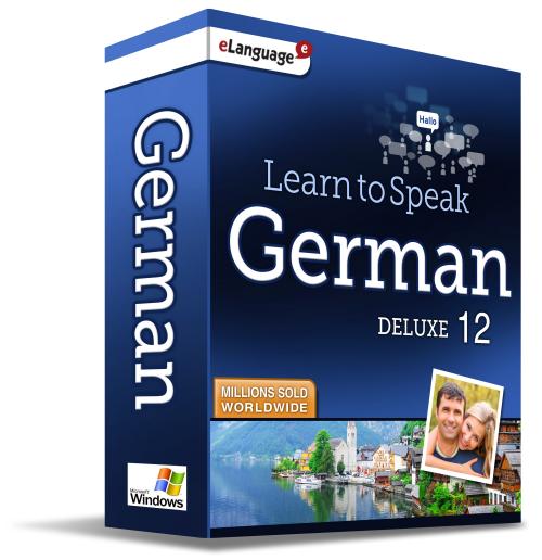 In german conjugation speak German Verbs,